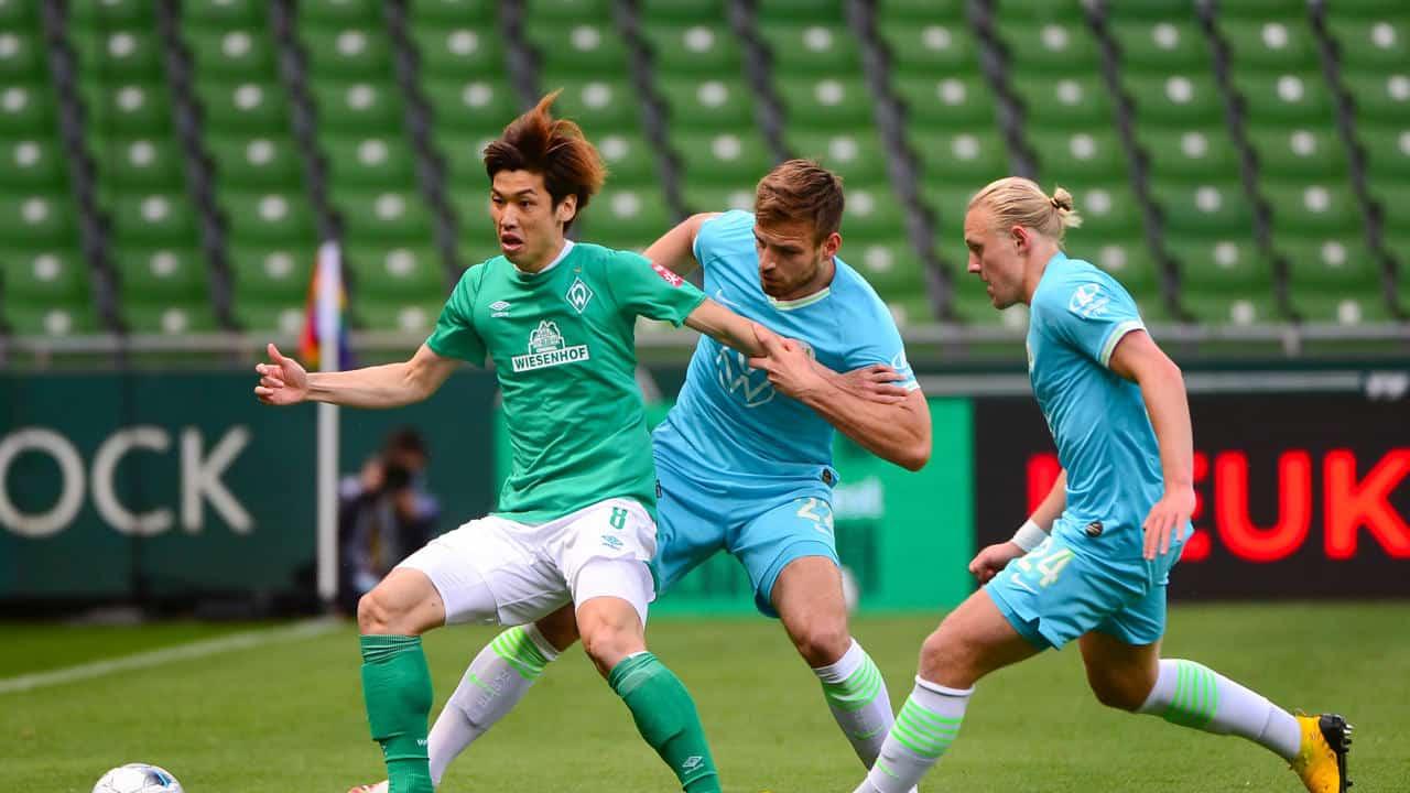Hoffenheim-Werder Brema