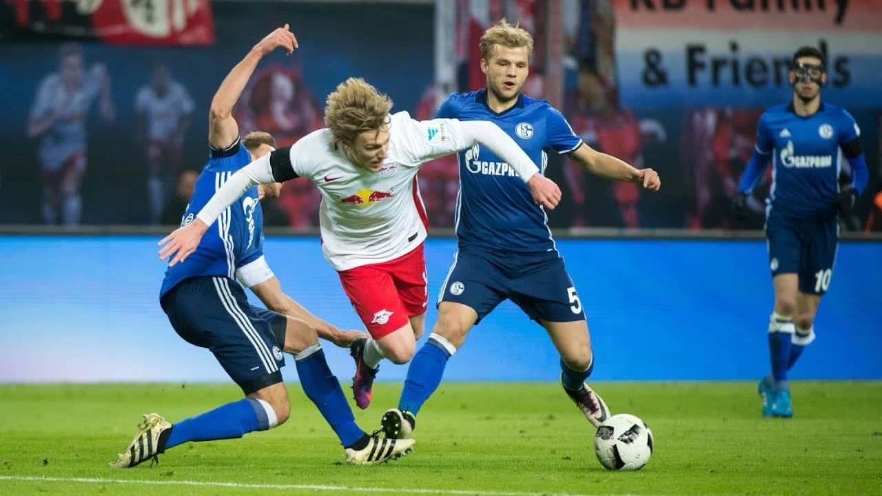 Schalke 04-Lipsia