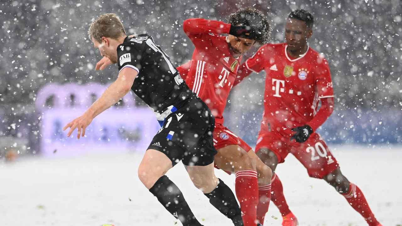 ventiduesimo turno Bundesliga