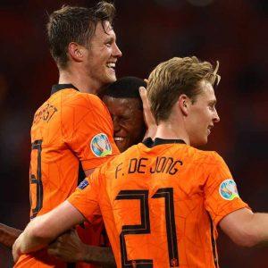 Olanda - Austria pronostico