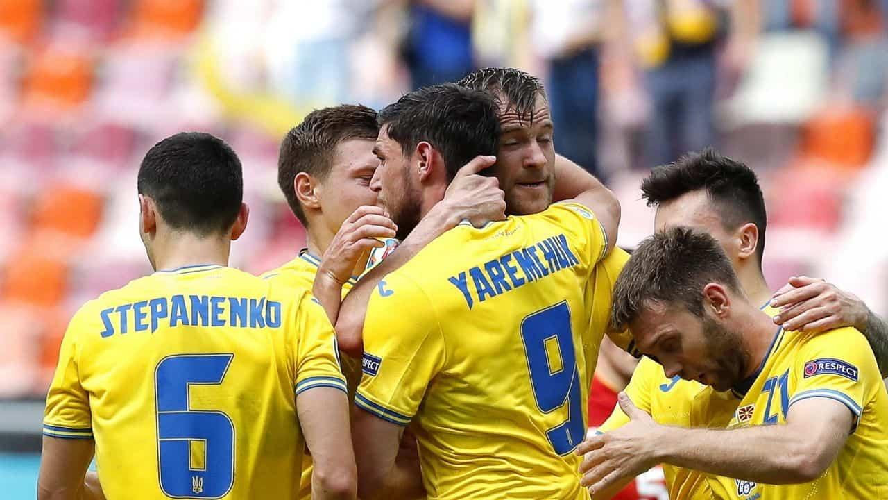 ucraina euro2020