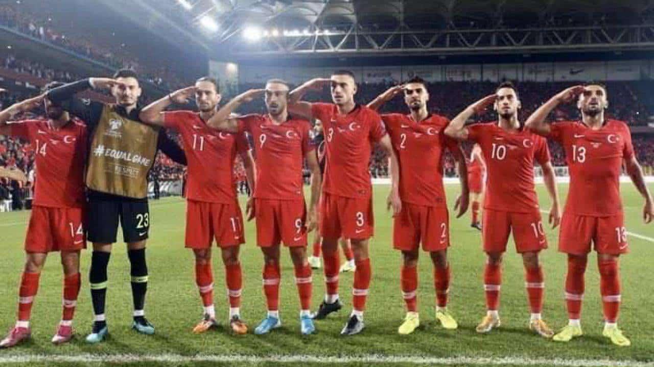 Italia-Turchia Euro 2021