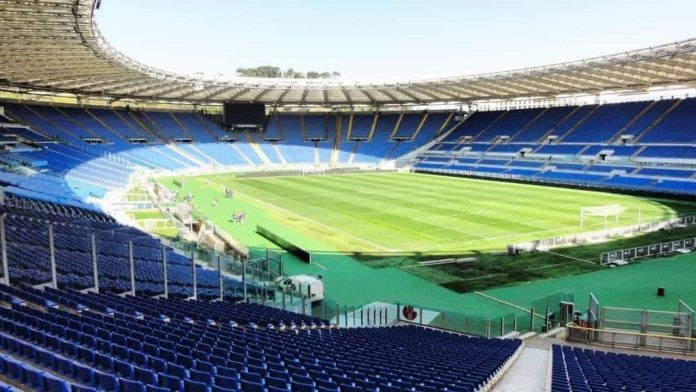 stadio olimpico euro 2021