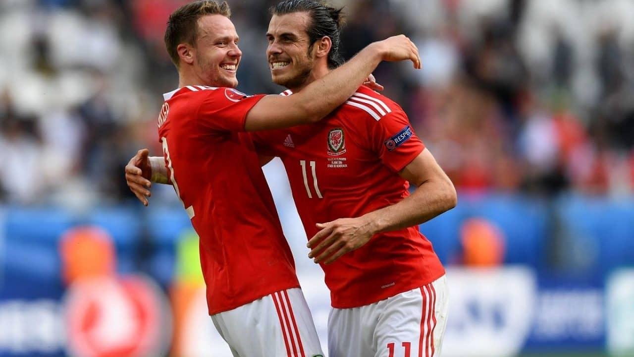 Euro 2020,Galles-Svizzera