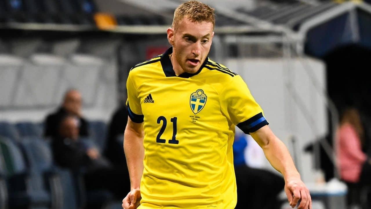Euro2020, Spagna-Svezia
