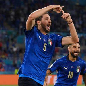 Italia - Austria pronostico