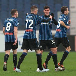 Atalanta - Milan pronostico