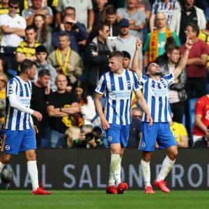 Brighton - Leicester pronostico