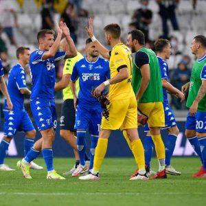 Empoli - Sampdoria pronostico