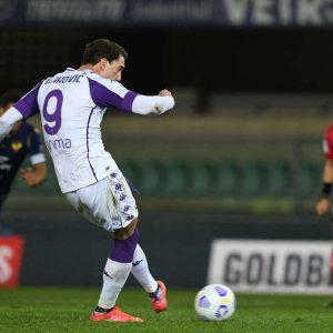 Fiorentina - Inter pronostico