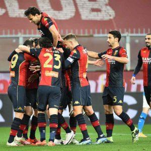 Genoa - Verona pronostico
