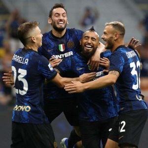 Inter - Atalanta pronostico